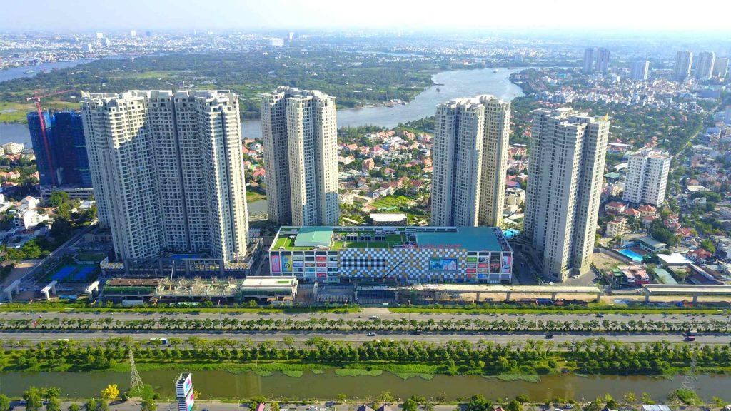 Danh Sách Dự Án Bất Động Sản Quận 2 - Hồ Chí Minh