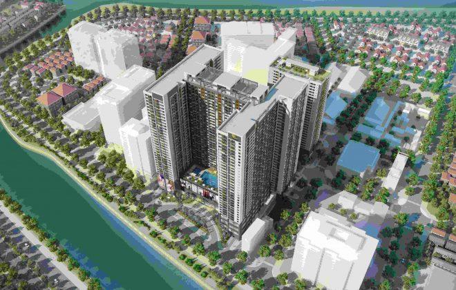 Danh Sách Dự Án Bất Động Sản Quận 4 - Hồ Chí Minh
