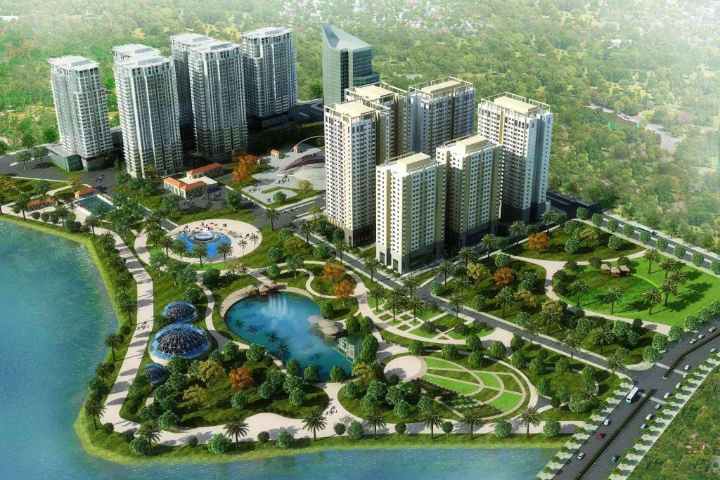 Danh Sách Dự Án Bất Động Sản Quận 8 - Hồ Chí Minh