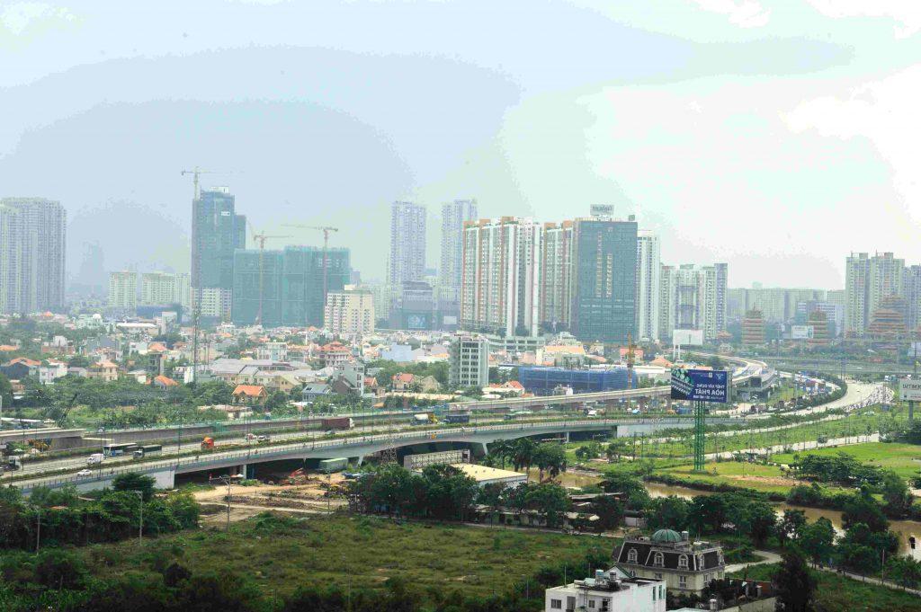 Danh Sách Dự Án Bất Động Sản Quận 9 - Hồ Chí Minh