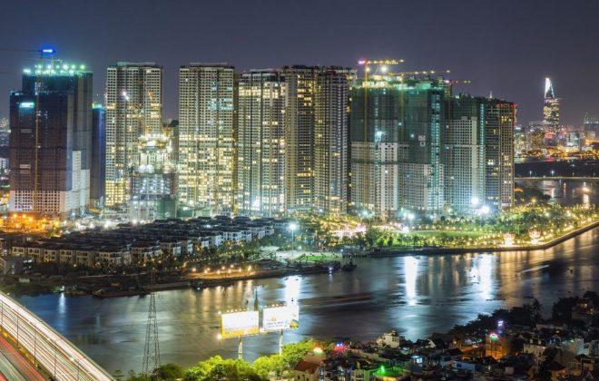 Danh Sách Dự Án Bất Động Sản Quận Bình Thạnh - Hồ Chí Minh