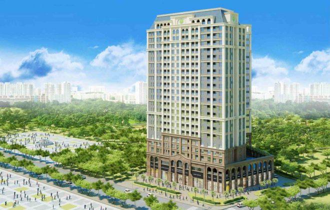 Danh Sách Dự Án Bất Động Sản Quận Phú Nhuận