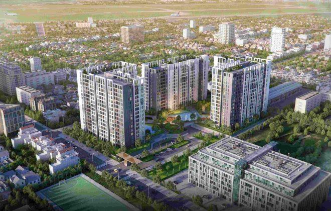 Danh Sách Dự Án Bất Động Sản Quận Tân Bình