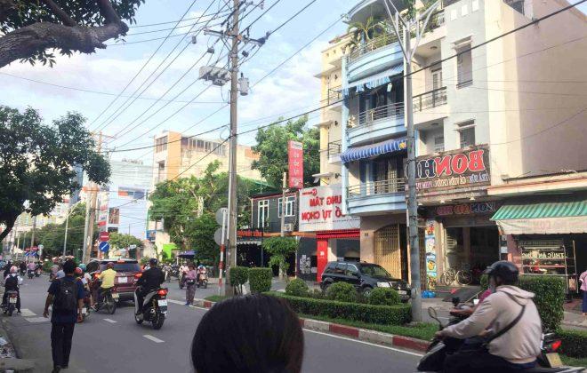 Danh Sách Dự Án Bất Động Sản Quận Tân Phú
