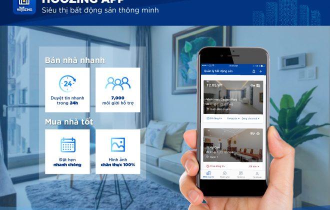 Hướng dẫn đăng tin bán và cho thuê căn hộ