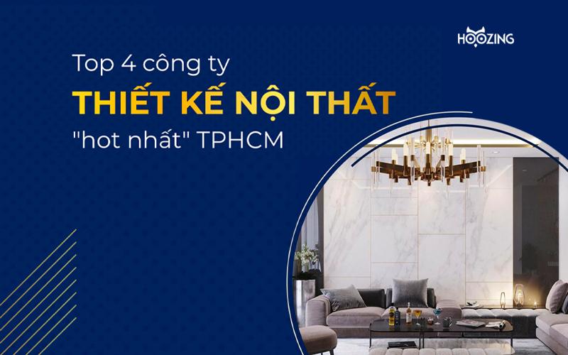 4 công ty đang được nhắc đến nhiều nhất tại TPHCM