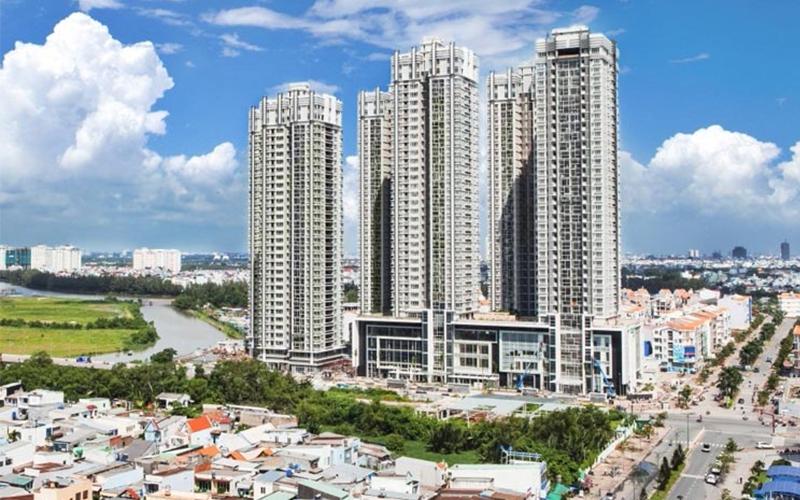 Với kiến trúc ấn tượng ngay cửa ngõ Nam Sài Gòn cùng chuỗi tiện ích hiện đại, Sunrise City là nơi an cư lý tưởng để trải nghiệm cuộc sống đẳng cấp.