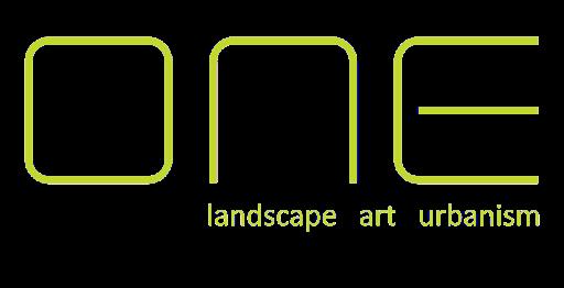 Logo ONE landscape