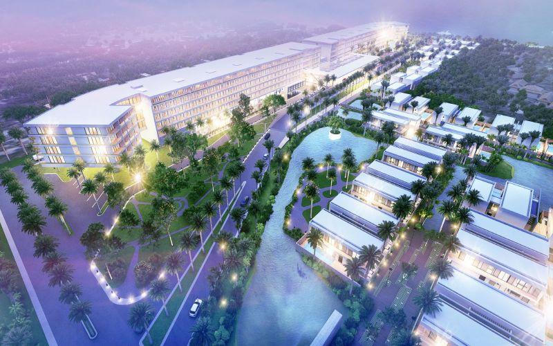 Dự án Malibu Quảng Nam