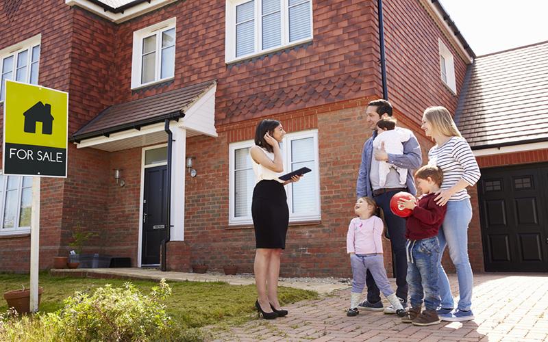 4 lưu ý khi bán nhà cho người nước ngoài