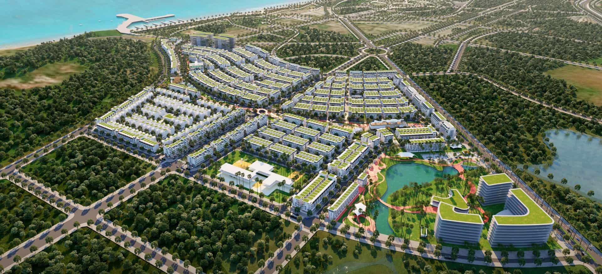 Hệ thống hạ tầng tại Phú Quốc nhận được sự đầu tư mạnh mẽ từ chính quyền.