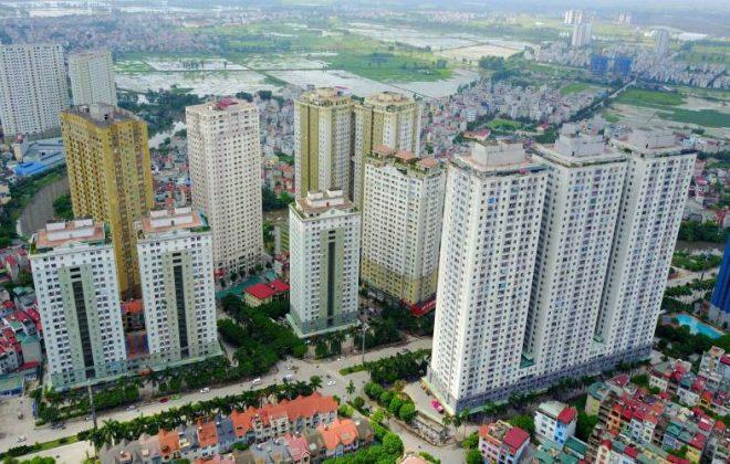 phí quản lý chung cư gồm những gì