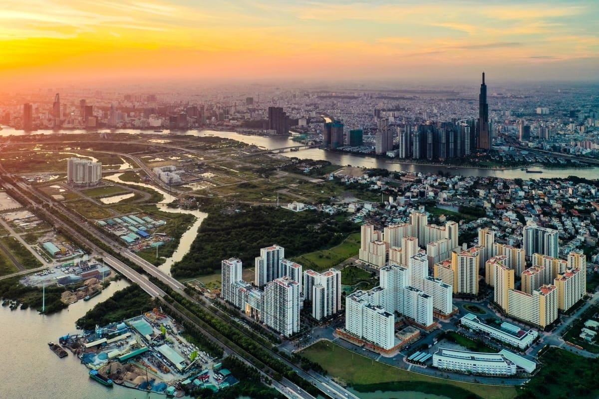 Hiện nay dự án căn hộ New City cũng được chủ đầu tư gấp rút hoàn thiên về phần dịch vụ tiện ích một trong những yếu tố không thể thiếu tại các sản phẩm bất động sản trung và cao cấp.