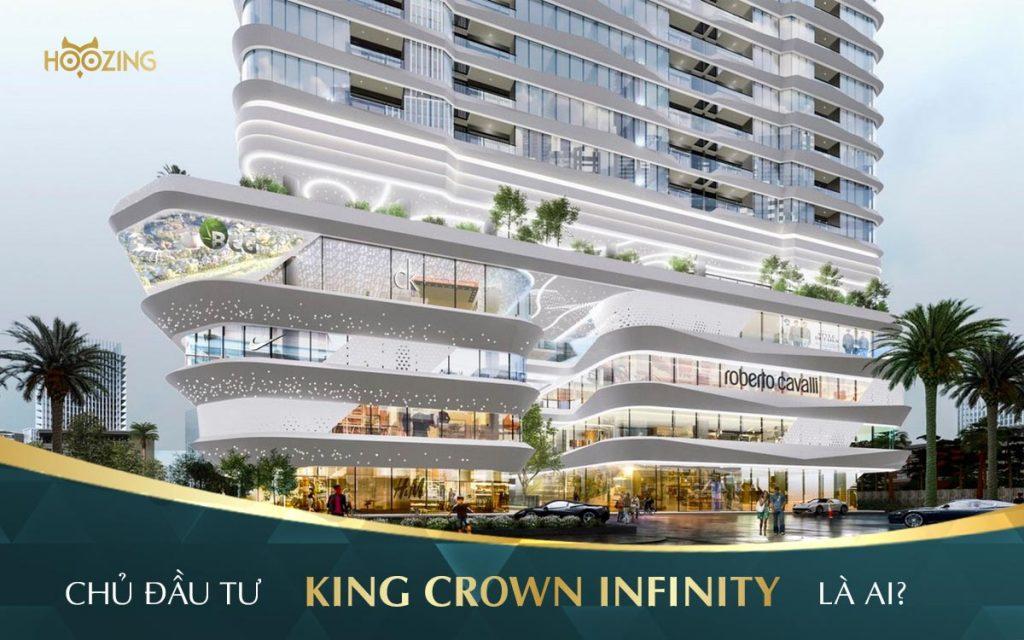 Chủ đầu tư dự án King Crown Infinity Thủ Đức là ai?