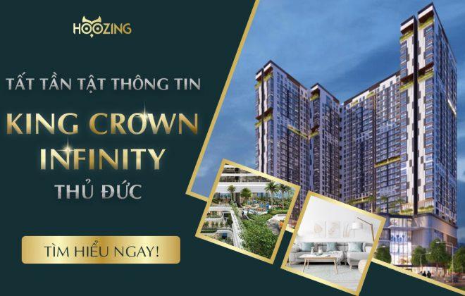 chung cư king crown infinity thủ đức